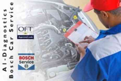 A1 Diagnostics - MOT Test For Car - Save 67%