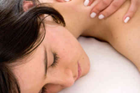 Eubotic Holistic Health Clinic - Aromatherapy or Deep Tissue Massage - Save 67%