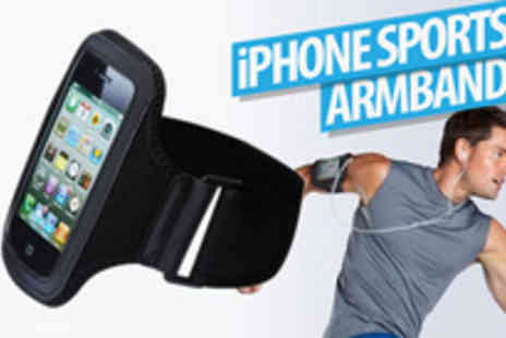 Gal Cochrane - Universal Sports armband for your phone - Save 70%