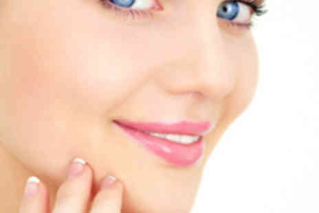 Junerain Beauty & Bridal - CACI Facial or Microdermabrasion Facial - Save 66%