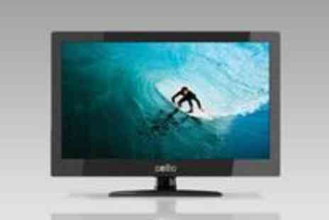 Cello - 40-inch HD LED TV from Cello Electronics  - Save 0%