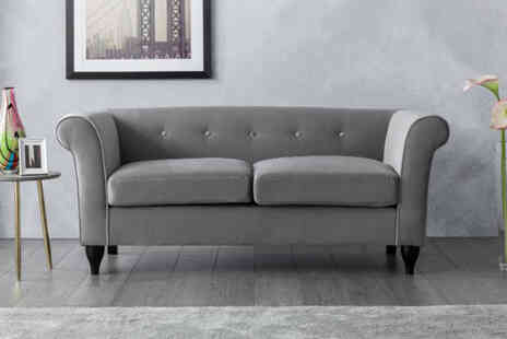 Furnex - Two seater sofa - Save 0%