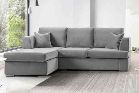 Furnex - Felice corner sofa - Save 0%