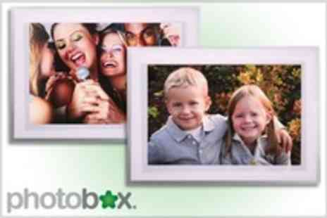 PhotoBox - One Personalised Fridge Magnet - Save 51%