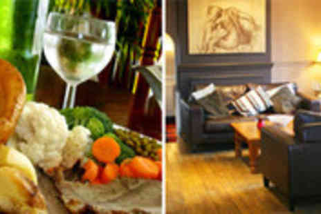 The Village Inn - Two course Sunday lunch - Save 61%
