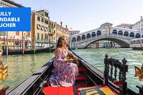 Ca Bonfadini Historic Experience - Five star Venice palace Two night stay with canal views - Save 0%