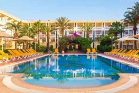 Medina Belisaire & Thalasso - Upgrade to the Double Room with Pool View All inclusive - Save 0%