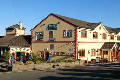 Rhu Glenn Hotel - A Waterford stay for two people with breakfast - Save 51%
