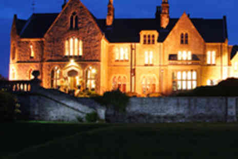 Mellington Hall Hotel - One Stay for Two People Mid Wales Country Hall Stay - Save 52%