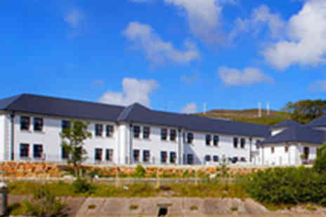 Gweedore Court Hotel - Two Night Donegal Break - Save 65%