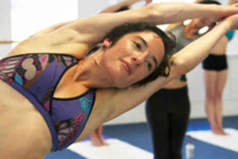 Bikram In The Lanes - Ten Bikram Yoga Classes - Save 74%