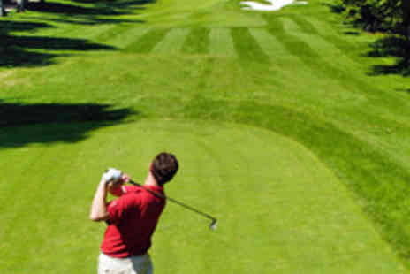 Ryton Golf Club - 18 Holes of Golf for Two with Roll and Drink - Save 52%