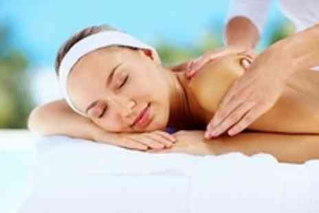Gregorys Hair & Beauty - Choice of One Hour Massage Including Swedish, Aromatherapy or Hot Stone - Save 70%