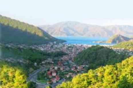 City Traveller - Turkey 7 Night Marmaris Apartment Stay - Save 51%