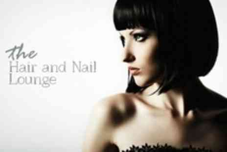 The Hair and Nail Lounge - Brazilian Blow Dry - Save 7%