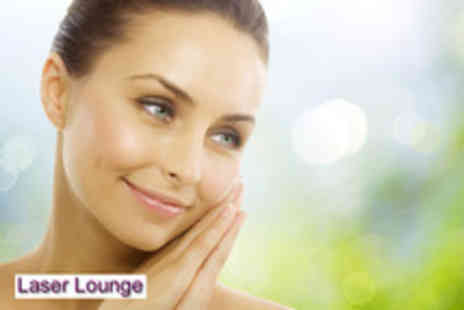 Laser Lounge - 30 minute full facial inc. cleanse, tone, mask & moisturiser - Save 74%