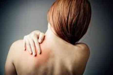 Back Track Chiro - Chiropractic consultation and two follow up sessions - Save 73%
