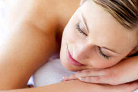 Bliss Beauty Rooms - Hot Stone Massage and Mini Facial - Save 75%