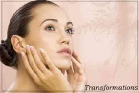 Transformations - One Revitalising IPL Facial - Save 86%