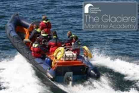 The Glaciere Maritime Academy - Level Two Powerboat Course for One - Save 60%