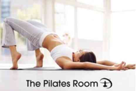 The Pilates Room - Five Pilates Equipment Based Group Sessions - Save 70%