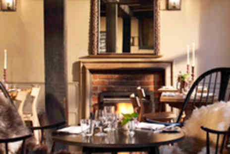 The Crown - Two Night Stay for Two People with Three Course Meal on One Evening - Save 50%