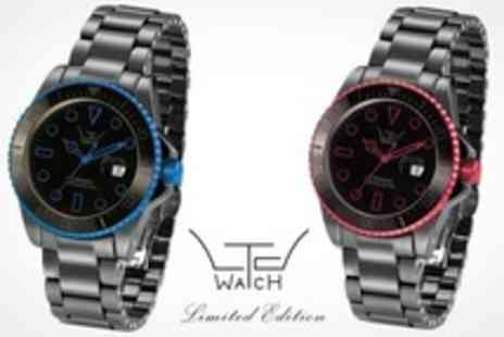 LTD Watches - Unisex Watch - Save 67%