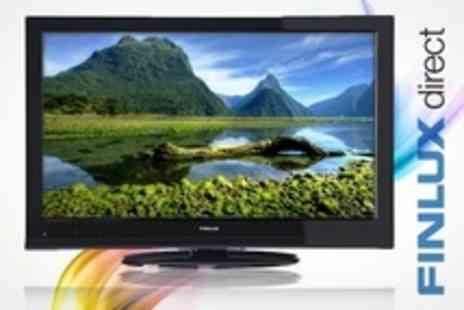 Finlux Direct - Finlux 46 inch Smart or Connected Full HD 1080p TV - Save 5%