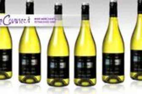 Wineconnect - Six Bottles of Nika Tiki Sauvignon Blanc 2011 - Save 49%