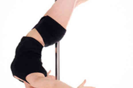 Northern Pole Dance - One Month Pass to Any Timetabled Class - Save 55%