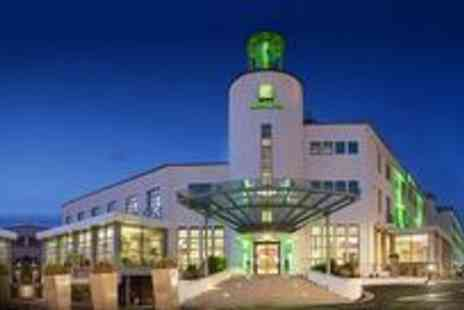The Holiday Inn - One night getaway for two - Save 58%