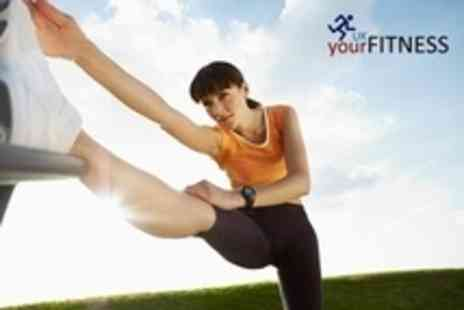 yourfitness uk - Eight Boot Camp Sessions - Save 70%