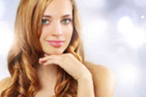 Twilight Salons - Hair pamper package with wash, cut, blow dry and high gloss conditioning - Save 74%