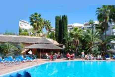 Non Stop Hols - 7 Nights Self Catering In Southern Spain With Choice Of 3 Resorts - Save 58%