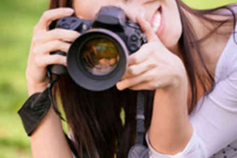 Blooming Lens Photography - Beginners Digital SLR Photography Course - Save 58%