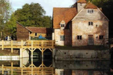 Mapledurham Estate - Entry to Mapledurham House Including Cream Tea - Save 56%