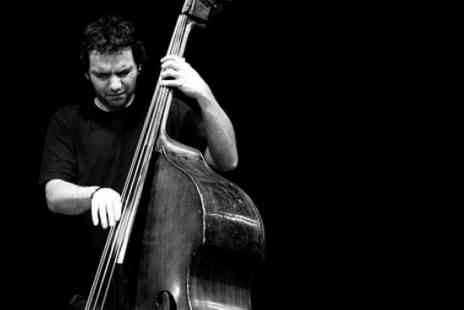 Cherry Pie Music - Thirty minutes of private double bass instruction - Save 100%