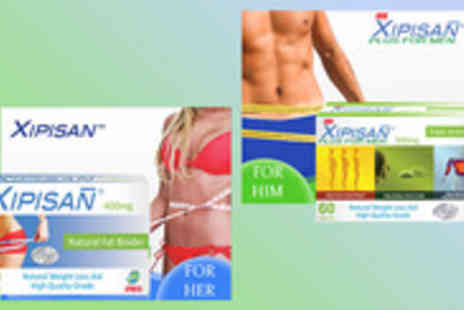 xipisan - 3 month supply of slimming tablets - Save 71%