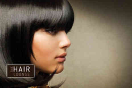 The Hair Lounge Derby - A wash cut  restyle plus Biolage conditioning treatment - Save 63%