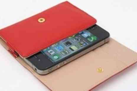 GeneeGeneeWenee - Mobile Phone Wallet & Credit Card Case - Save 70%
