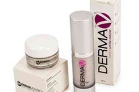 Prezzybox.com - Instant Wrinkle Reducer and Anti Aging Cream Set - Save 77%
