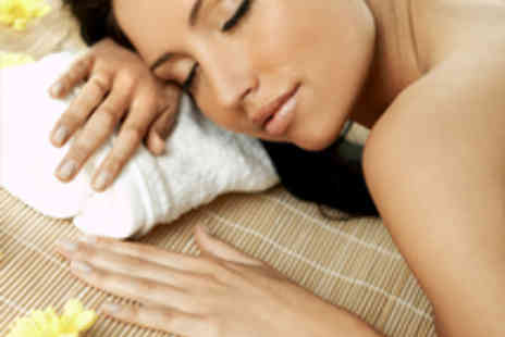 Allure Medi Spa - Dr Murad Facial with Massage - Save 70%