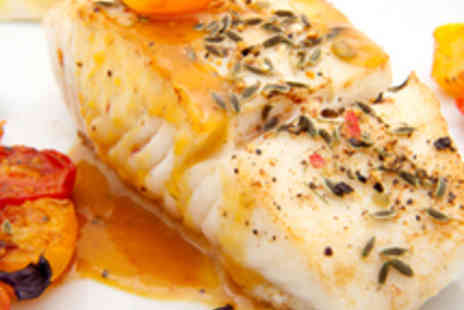 Iggs - Two Course Spanish Meal for Two - Save 58%