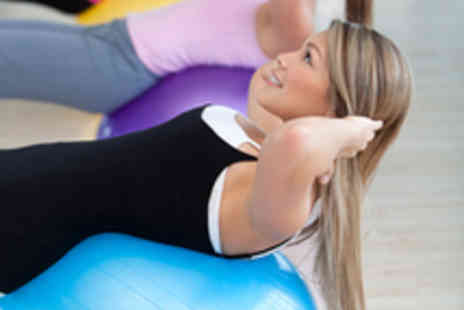 Energie Fitness for Women - One Months Unlimited Gym and Class Access - Save 73%