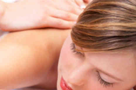 MAY SPA - Choice of Hour Long Full Body Massage in Mayfair - Save 76%