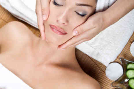 Pamper Me - Facial Plus Swedish or Aromatherapy Massage - Save 58%
