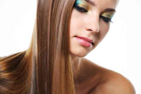 Passion Hair - Cut and Blow Dry with Conditioning Treatment - Save 62%