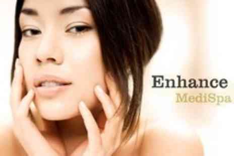 Enhance Beauty - Three IPL Skin Revitalisation Sessions For Scars or Thread Veins - Save 3%
