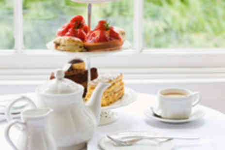 The Cosmopolitan Hotel - Afternoon Tea for Two with Bubbly - Save 54%