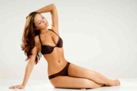 Teddys Girls - Three 30 minute Ultrasonic Liposuction treatments - Save 81%